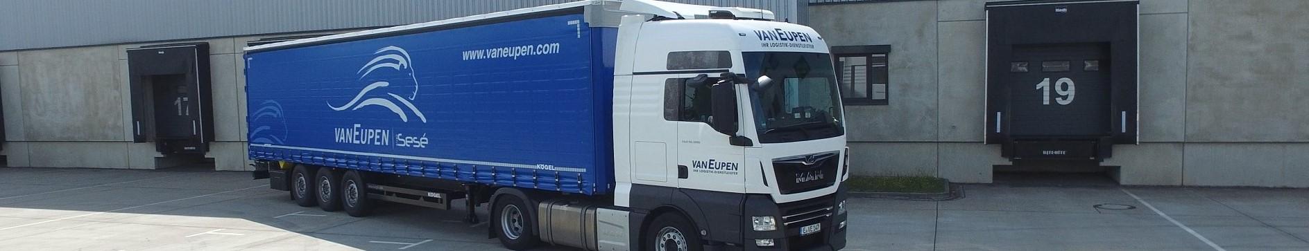 Van Eupen News
